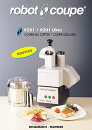 COMBINES CUTTER/ COUPE-LEGUMES